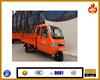 Colombia Motocarro closed cabin cargo tricycle motocicleta de tres ruedas