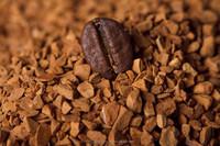Freeze dried coffee high quality arabica