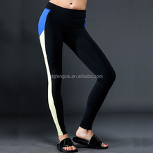 Custom Dry Fit Sports Pants/Leggings Women Sexy Yoga Tights With Pockets
