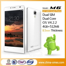 Dual Core Android Operation System Android dropship brand mobile phone