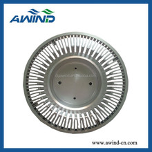 Metal aluminium alloy die-casting led heatsink