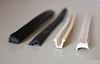 weatherproof epdm rubber aluminum window seal strip