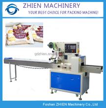 Ze-250d otomatik peynir aperatif paketleme makinesi çin yapılan
