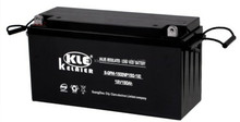 Uninterrupted power system replacement 12v 150ah ups battery