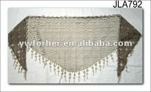 Lace scarf fashion 2012