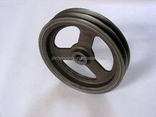 Quality Crazy Selling drive belt pulley die casting