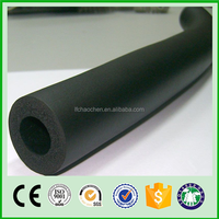 fatory heat resistant hose rubber pipe\/fire-retardant pipe insulation rubber foam