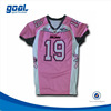Cool dry contemporary fashion american football jersey