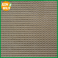 UV stabilized hdpe material mesh plastic shade cloth