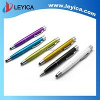 2014 New Custom power bank Pen,power bank stylus touch pen LY-DY08