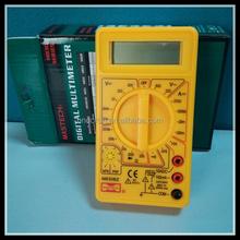 Mastech pocket digital multimeter