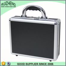 Custom fashion high quality aluminum gun case