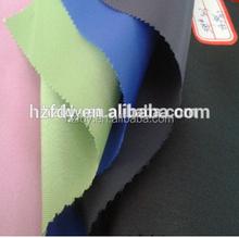 compre direto da fabrica uly tecido revestido de tecido de microfibra