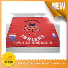 2015 Newset Wholesale Polyester Soft Feel polar fleece baby blanket www .sex. com
