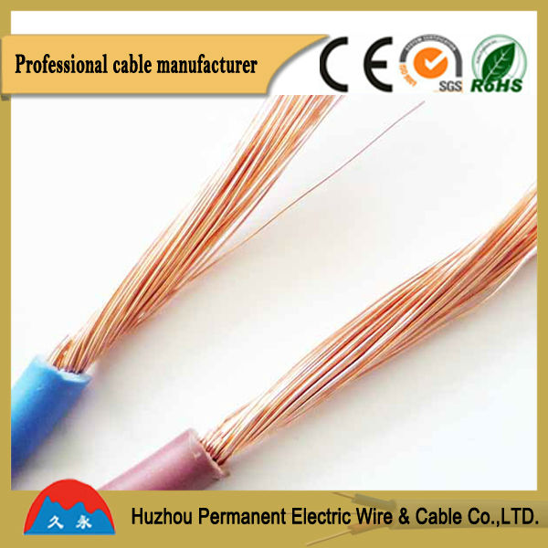 Wire Insulation Types : Different types of conductor wire electrical with pvc