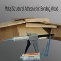 de metal adhesivo estructural para el pegado de madera