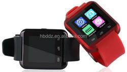 cheap smart watch u8 android bluetooth watch phone