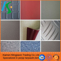 vinyl mat pvc floor /tiles made in china