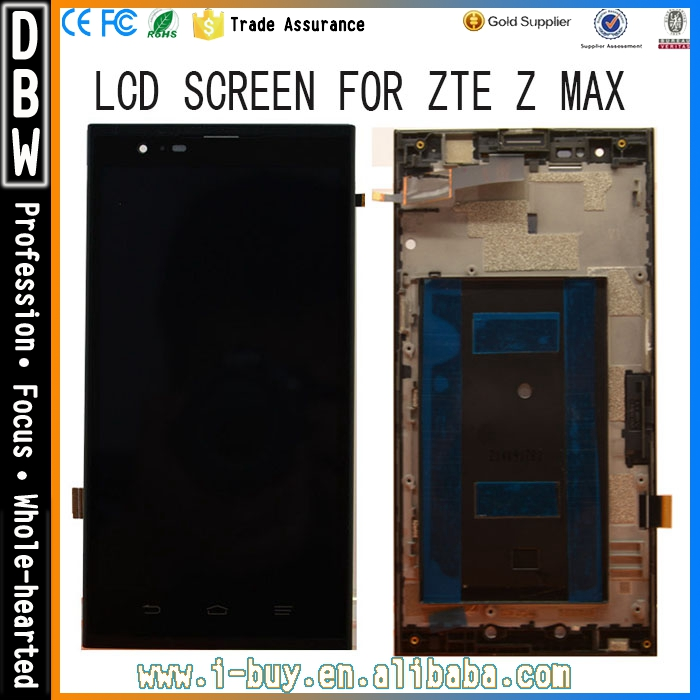 Court has zte zmax lcd digitizer Compare
