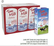 Long Life UHT milk for Ramadan