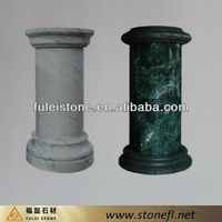 Decorative Square Pillar