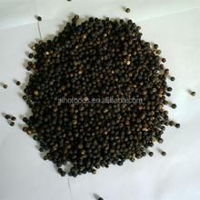 herbal black pepper pepper production