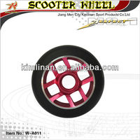 High Rebound Pro Scooter used for MGP 100mm wheels adult kick scooter