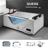bathtub/acrylic bathtub/portable bathtub/GUESS/Q-D40028