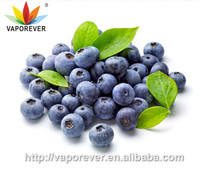 blueberry essence in PG based