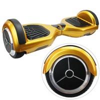 New Fashionable Mini Smart Self Balancing Electric Unicycle Scooter balance 2 wheels,self balancing scooter electric, gold