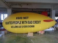 Hot selling tethered blimp with low price