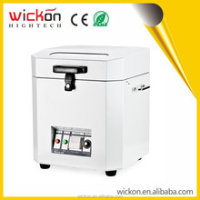 China Manufacturer ! 40w SMT Industrial Solder Paste Mixer / Automatic Lead Free Solder Paste Mixing Machine