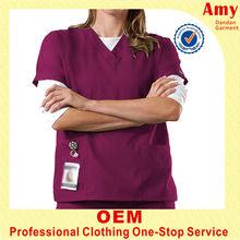 best selling nursing tops cheap scrubs