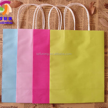 channel paper bag