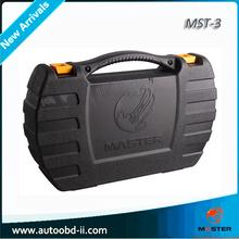 2015 MST-3 Professional Universal Car Diagnostic Machine Software Free For OBD I OBD II Auto Diagnostic Scanner