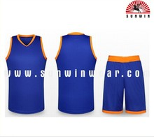 good quality sports basketball jersey fabric