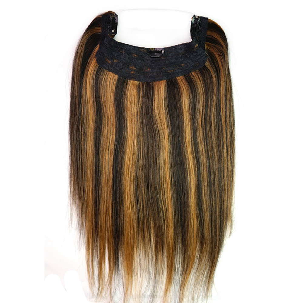 Exceptional Quality Straight Wavy Thick Sew In Remy Hair Extensions