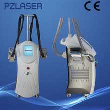 Fat Loss Cryo Machine For Body Slimming with 2/3/4 hand pieces