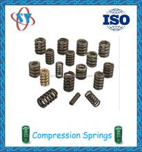 1-8mm Furniture exercise equipment springs