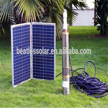 High Efficiency Dc Power Solar Pumps For Water 12 Volts