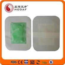 2015 hot sale Aroma customized healthy Forest Sap Patch