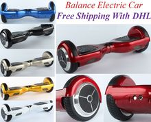 Smart Car Motor Scooter 2 Wheels Balance Self Balancing Skate Electric Skate board Electric Scooter Electric Car Unicycle