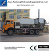 Concrete Mixer Truck with Competitive Price 8m3 or 12 M3