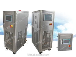 Heating and refrigeration equipment Used in lab chiller