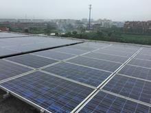 High quality SL125TU-18P+3 125W Polycrystalline Module solar panel