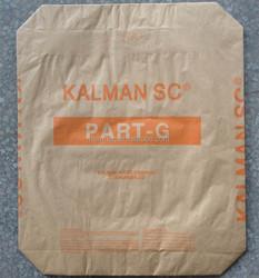 hot sale kraft paper bag for cement
