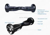 2015 gorgeous two-wheel balancing of sell like hot cakes DJ two-wheel balancing car bluetooth language