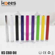 A little Expensive but Fantastic!!! KS CBD Oil Vape pen, Top selling, High quality, OEM&ODM