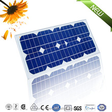 30Watt mono Solar Panel With TUV CE SGS CSA ISO factory direct taiwan cells sunpower solar panels for sale
