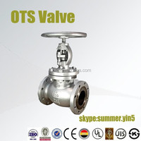 A216 WCB carbon steel rising stem gate valve with prices